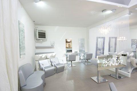 Arredamento Vezzosi ~ Show room vezzosi progettazione arredamenti per parrucchieri e