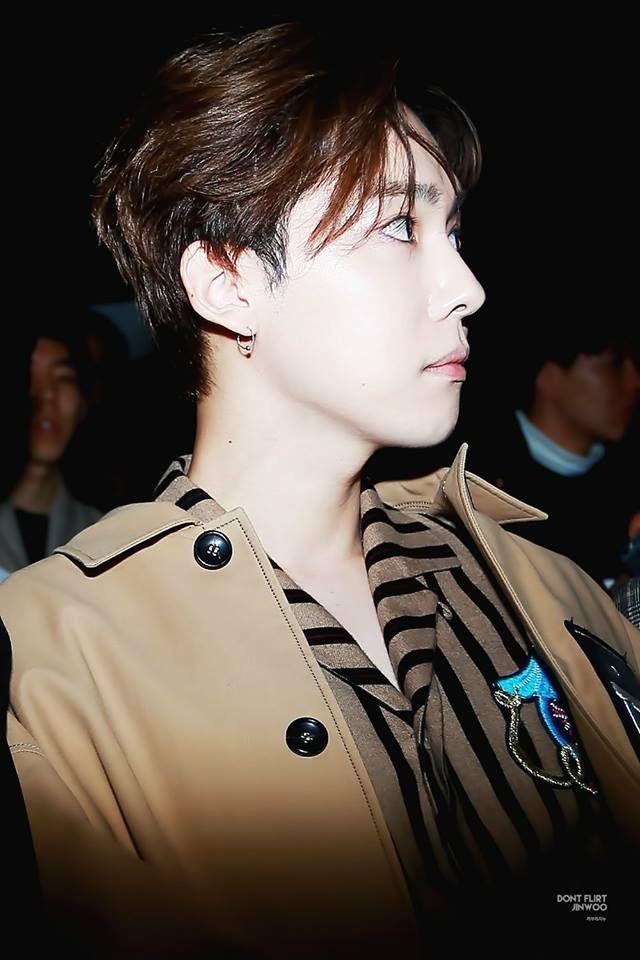 Cr Don T Flirt Jinwoo