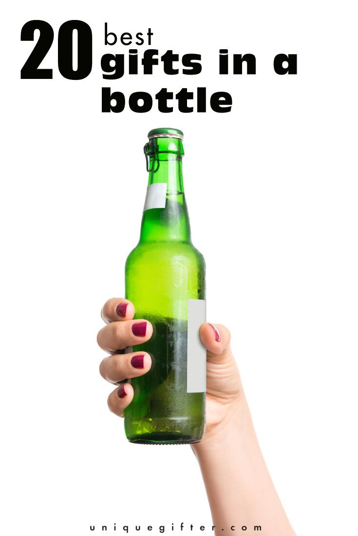 Whats Better Than A Message In Bottle One Of These Insanely Fun Gifts Would Make Excellent Birthday For Friend