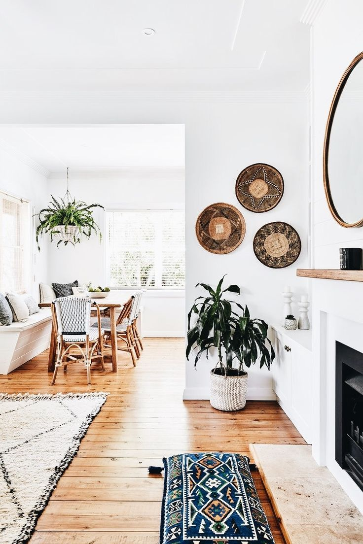 Photo of modern eclectic