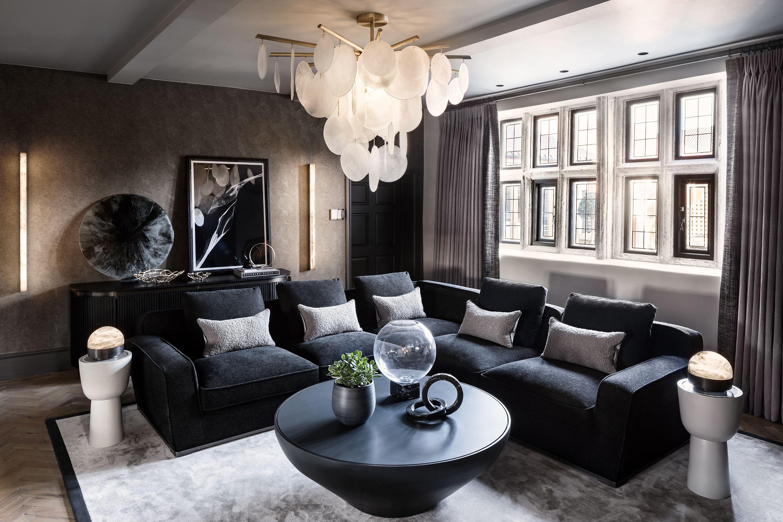 Luxury Lounge Rachel Usher Interior Design In 2020 Interior Design Yorkshire Interior Small House Interior Design