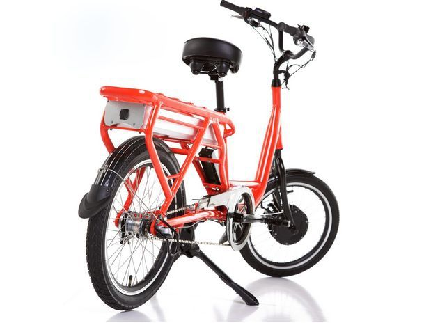 City Carshare To Launch Pilot Electric Bike Share Program With