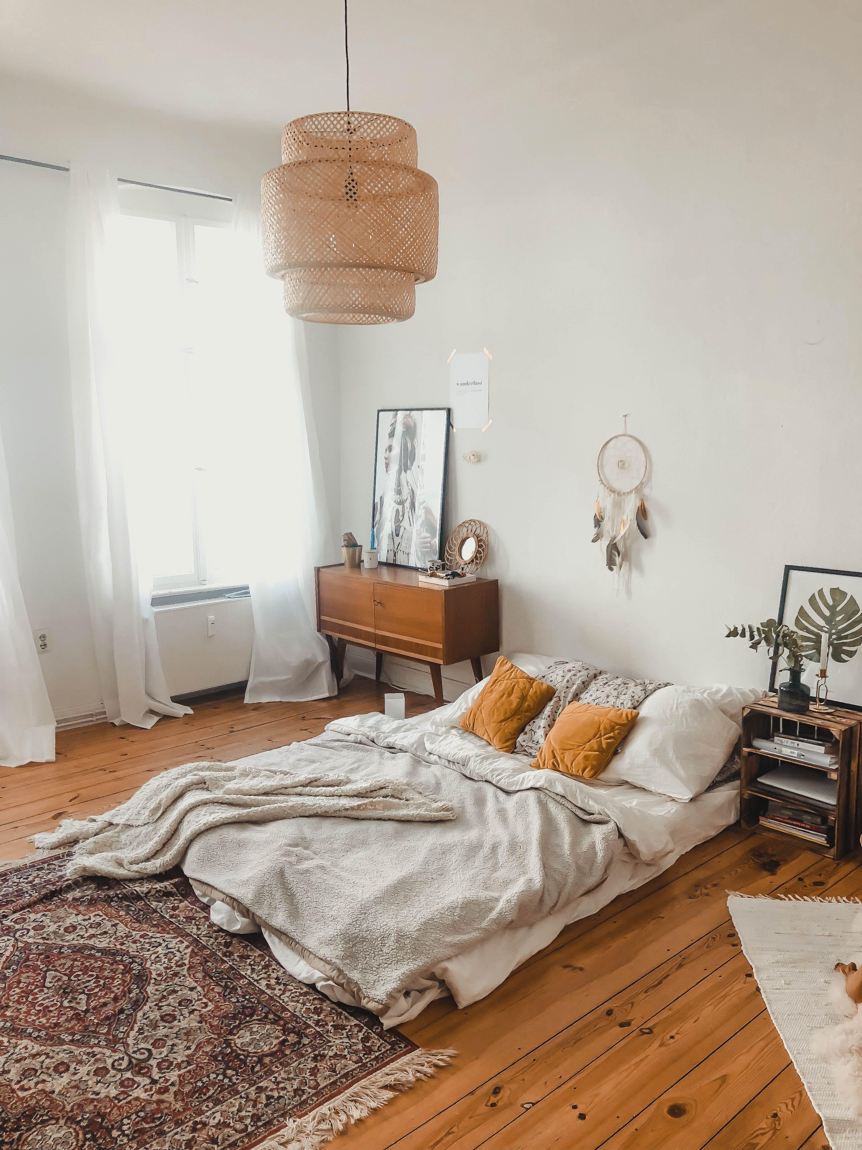 Mein neues Zimmer in Berlin I Wohnungssuche I Rack Buddy