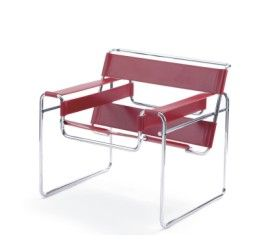 Wassily Armchair Marcel Breuer 1925 Wassily Chair Lounge Chair Design Breuer Wassily Chair