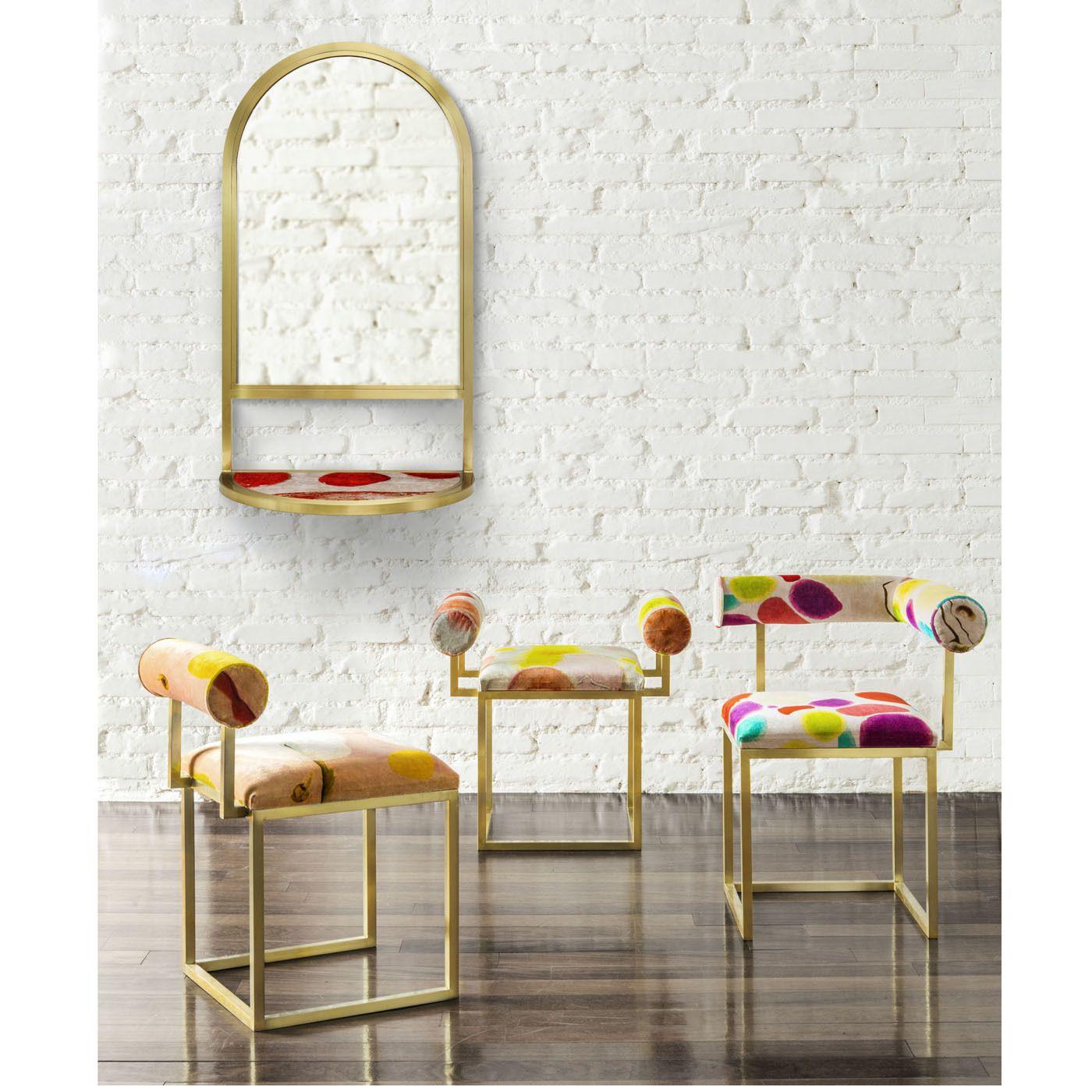 Awaiting H Stool By Giorgia Zanellato And Coralla Maiuri Shop Secondome Online At Artemest Chaise
