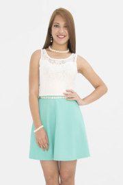 b855520bf vestidos sport elegante para adolescentes coral - Buscar con Google ...