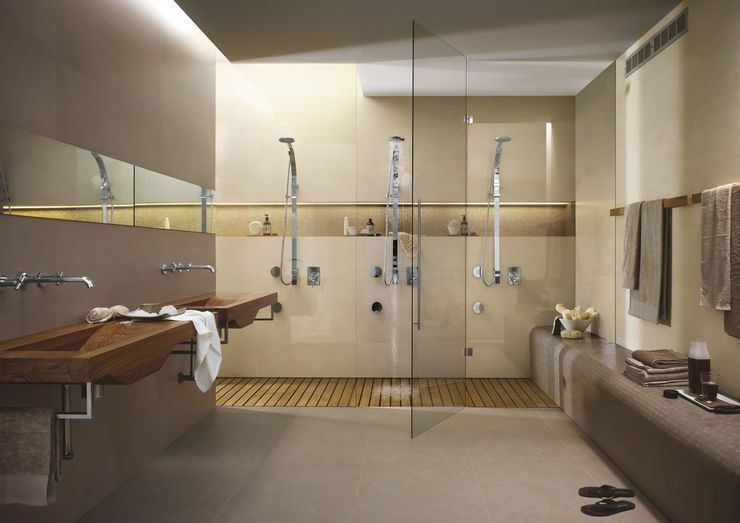 Sitzgelegenheit Badezimmer ~ Sitzgelegenheit bank in der dusche bäder