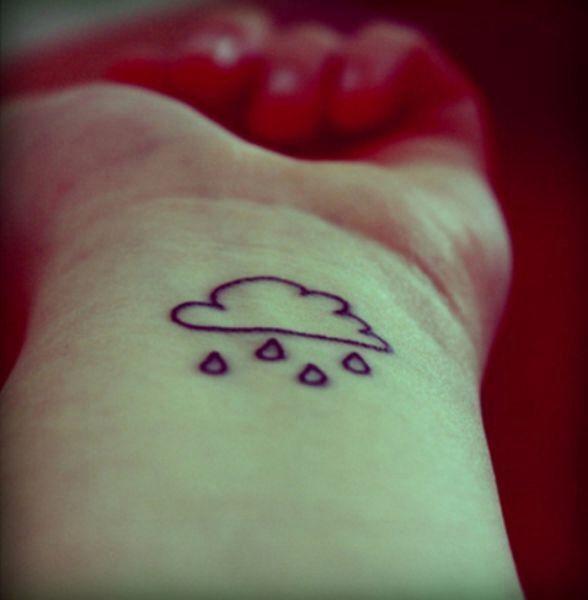Cute Cloud :)
