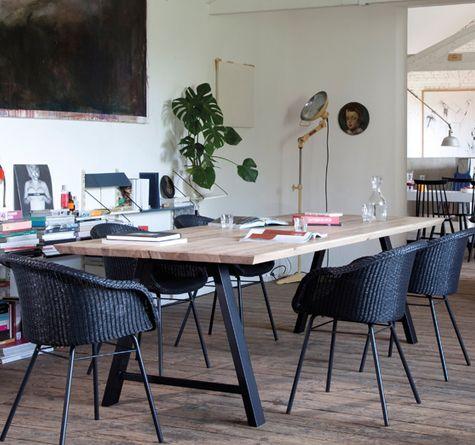 looms rattan m bel pforzheim loom sessel avril dining rooms looms pinterest kaufen. Black Bedroom Furniture Sets. Home Design Ideas