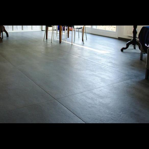 Large Concrete Tiles Floor Flooring Ideas And Inspiration