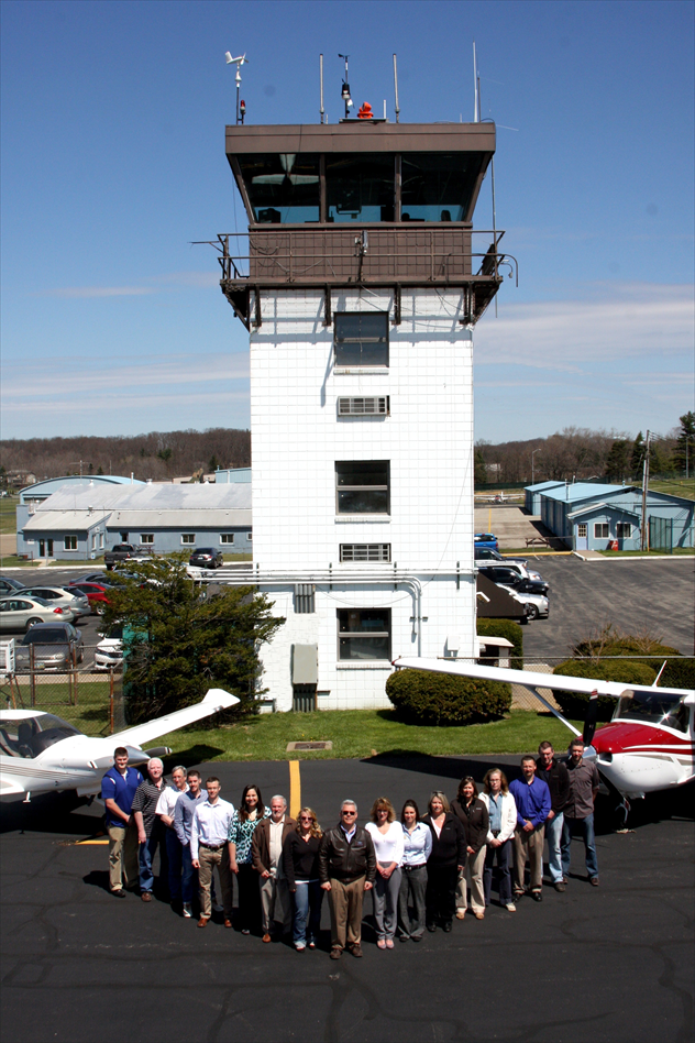 Community College of Beaver County - Aviation | Pathways to