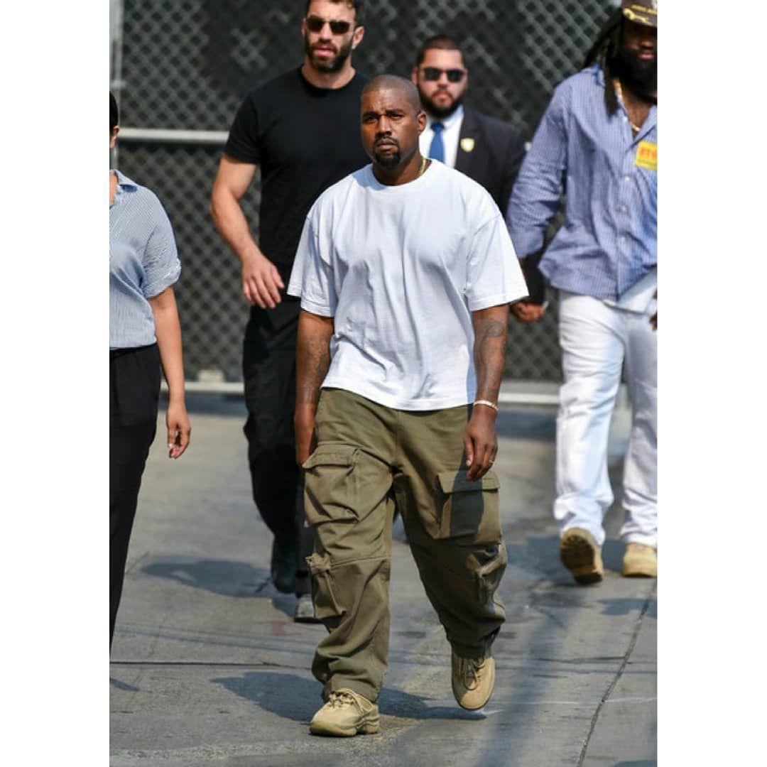 Kanye West Loves His Summer Outerwear Kanye West Kanye West Outfits Summer Outerwear