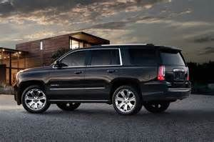 The 2016 Tahoe From Chevrolet Dealers In Houston Gmc Yukon