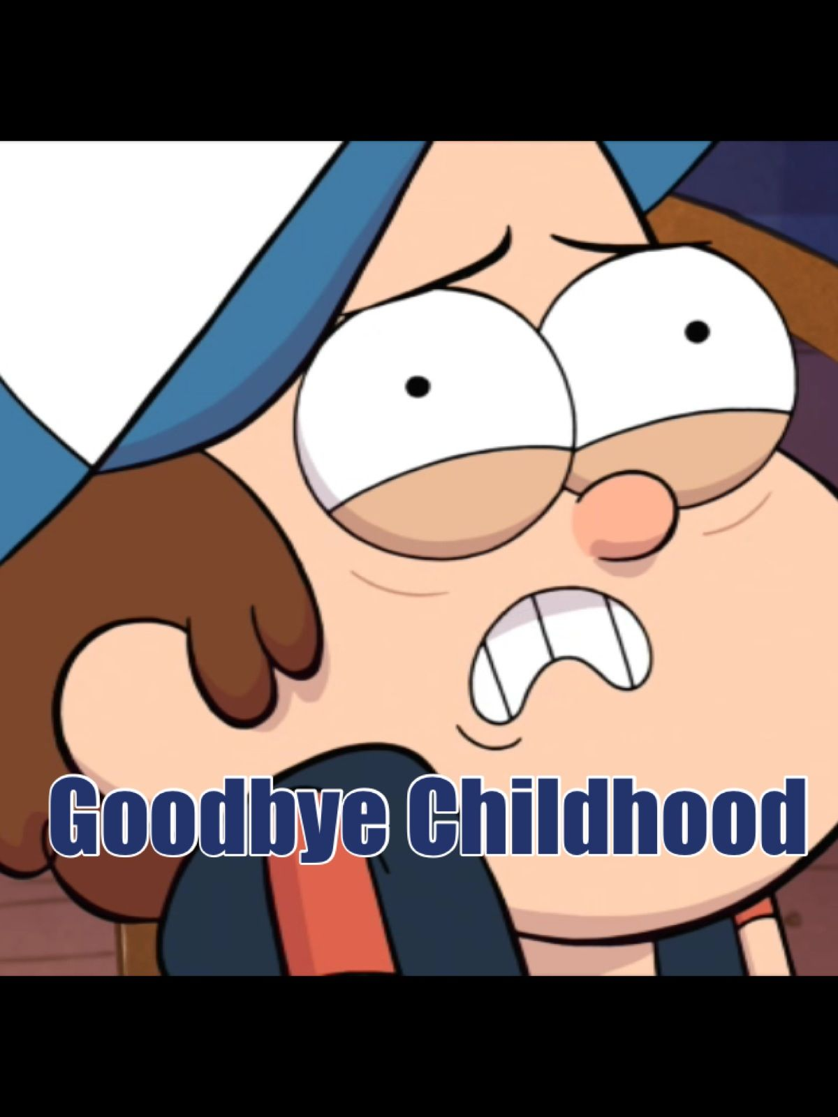 From The Episode Carpet Diem Gravity Falls Mabel Gravity