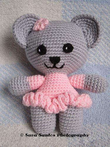 Ravelry: SaraSmile\'s Big Head Baby Doll #3 | Dukker | Pinterest ...