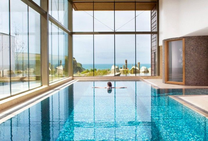 The Scarlet in Cornwall Binocular-worthy boutique boltholes