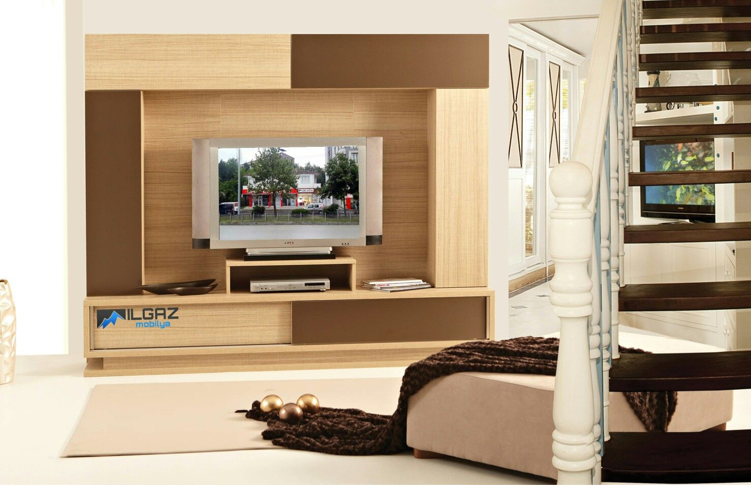 Wall Unit Cabinet Furniture Living Room Ideas Ilgazmutfak Gmail  # Giellesse Muebles