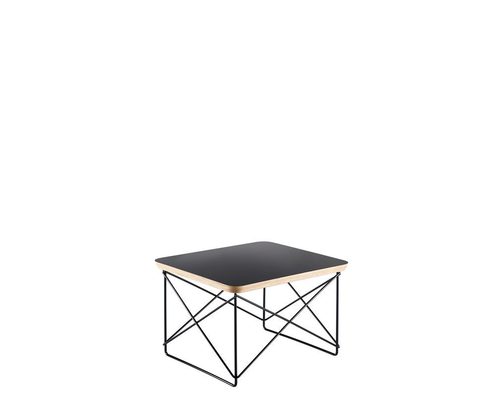 Vitra | Occasional Table LTR schwarz