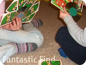 Fantastic Find: Kids' Card Game Holder