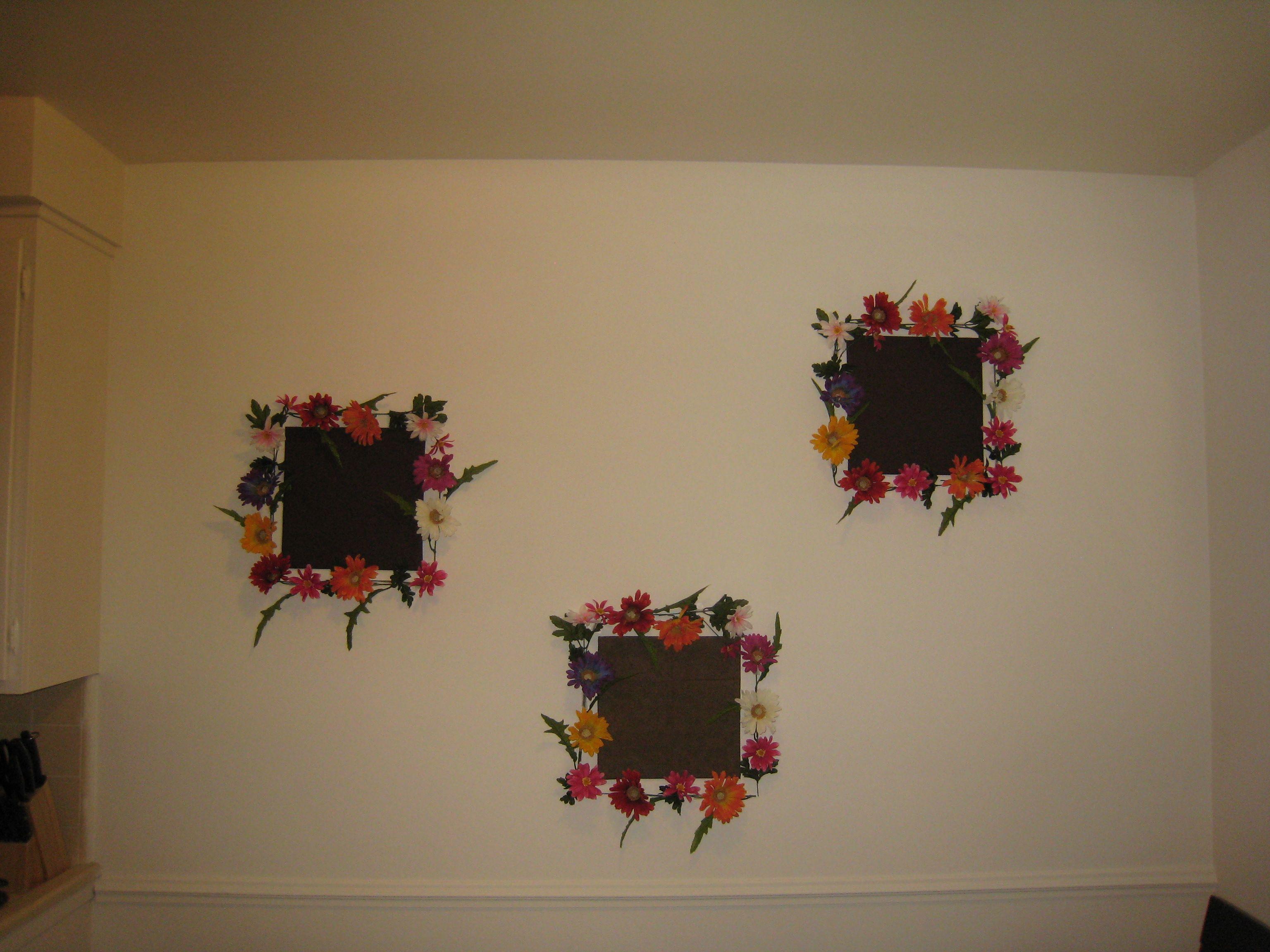 Diy simple kitchen wall decor my style pinterest