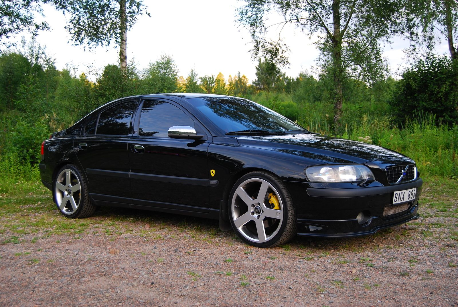 2001 Volvo S60 2.4T | Products I Love | Pinterest | Volvo s60 ...