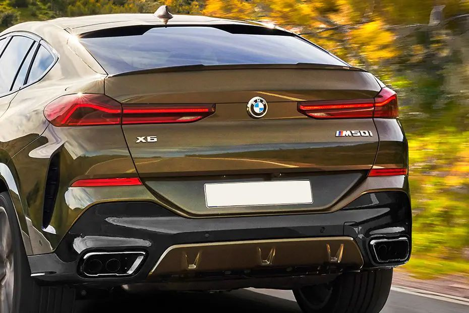 BMW x6 m50i Price in India 2020 and Launch Date. in 2020 ...