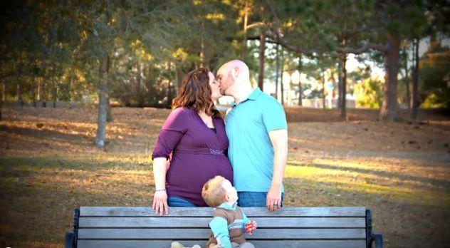 Fla. couple surprises family with best kept secret ever | News  - Home