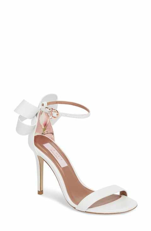 9785ee0af765c4 Super cute heels! Ted Baker London Ankle Strap Sandal (Women ...
