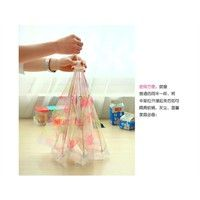 Wish | Creative Design Top Selling Food Umbrella Cover Picnic Barbecue Party Sports Mosquito Net Tent (Size: One Size)
