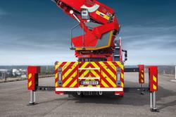 Drehleiter Drehleiterfahrzeuge Für Die Feuerwehr Rosenbauer
