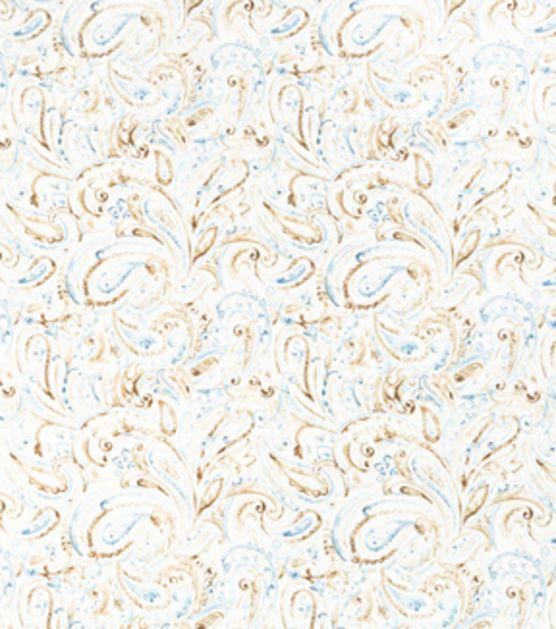 Home Decor Print Fabric-SMC Designs Breeze / Sandbar | Bedroom ...