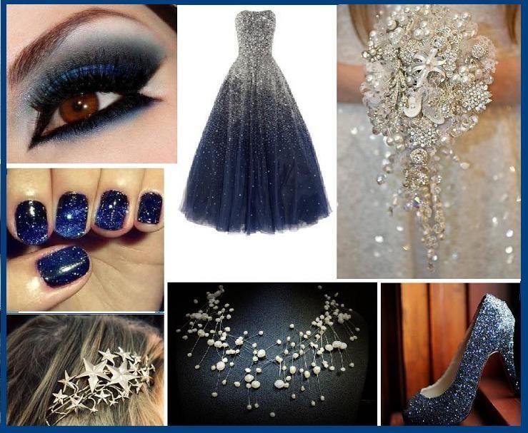 794 Jpg 739 607 Starry Night Wedding Theme Starry Wedding Starry Night Wedding,Sepedi Traditional Wedding Dresses For Bridesmaids