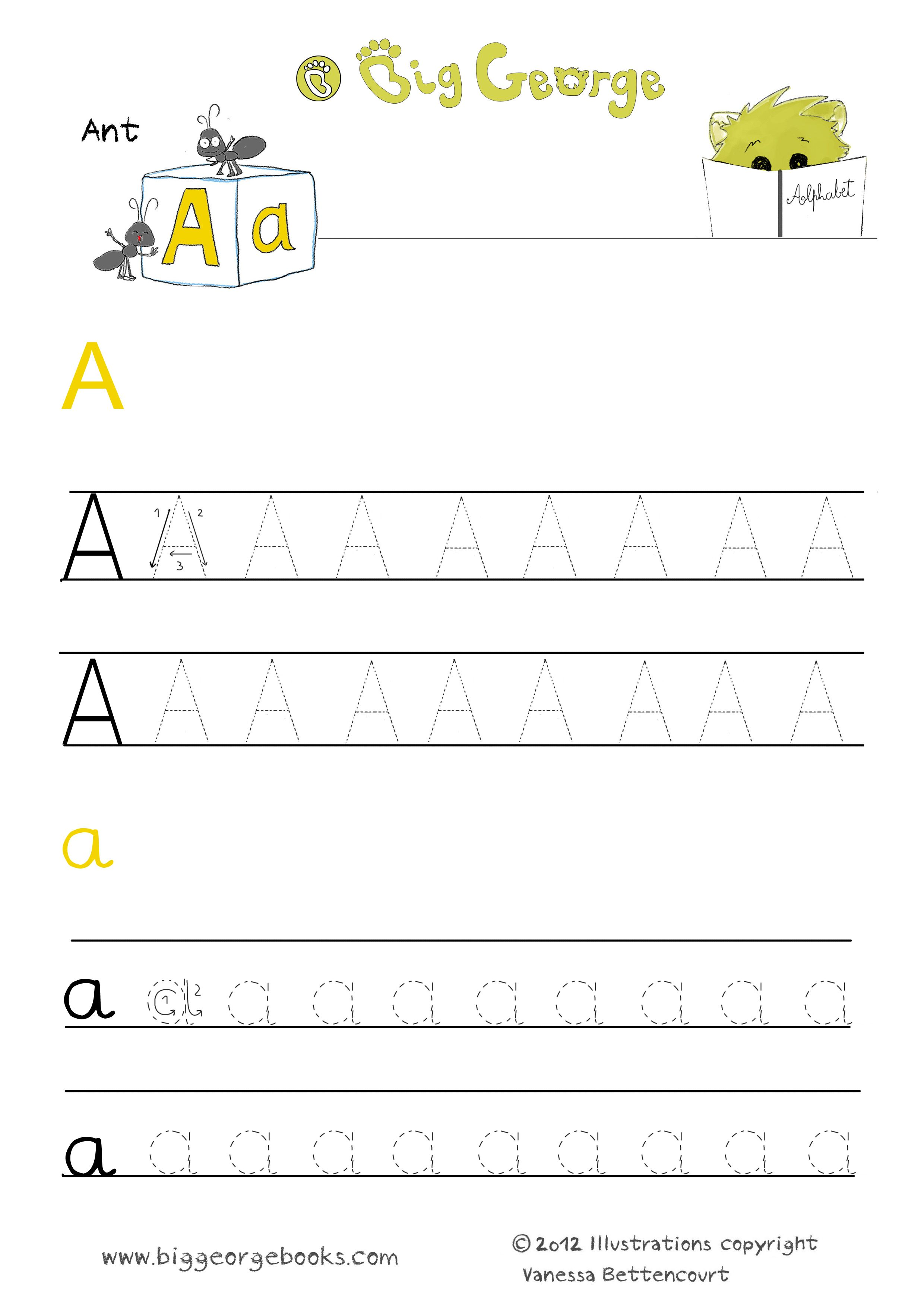Pin By Big George Books On Big George Free Worksheets