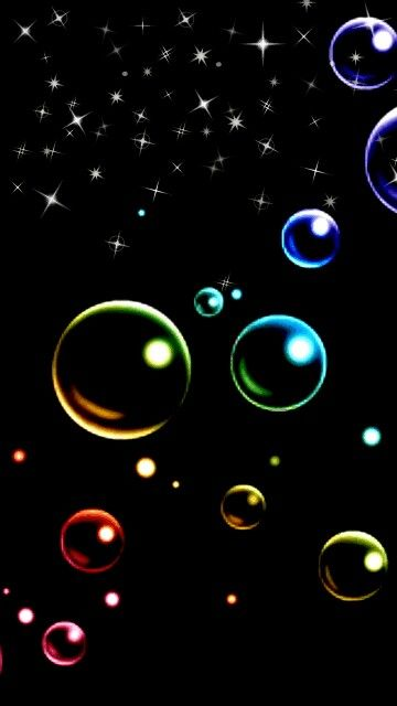 Skachat Bubbles Wallpaper Animated Wallpapers For Mobile Cellphone Wallpaper Cool mobile wallpaper images moving