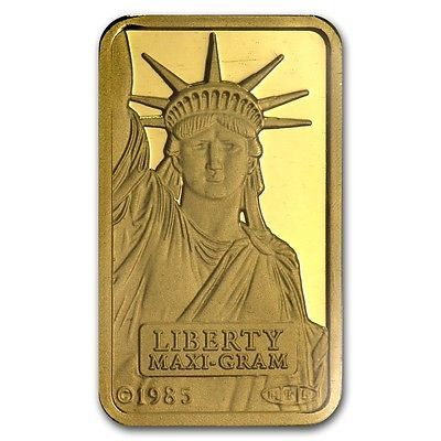 5 Gram Gold Bar Credit Suisse Statue Of Liberty Sku 45922 Buy Gold And Silver Gold Bullion Coins Gold Coins