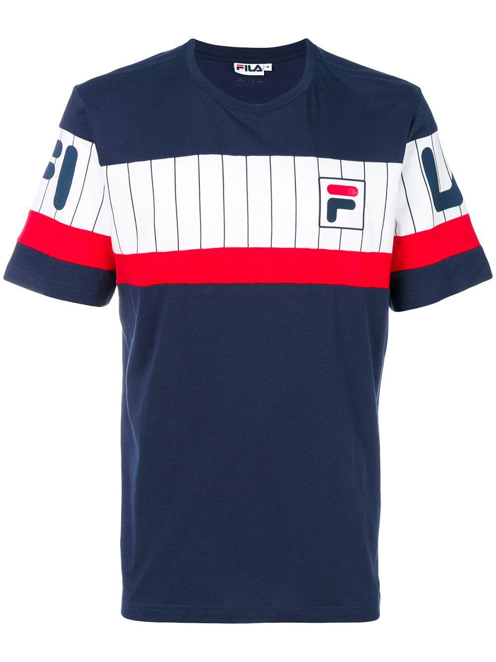 1eea4d6285b8  fila  cloth   Custom Made T Shirts