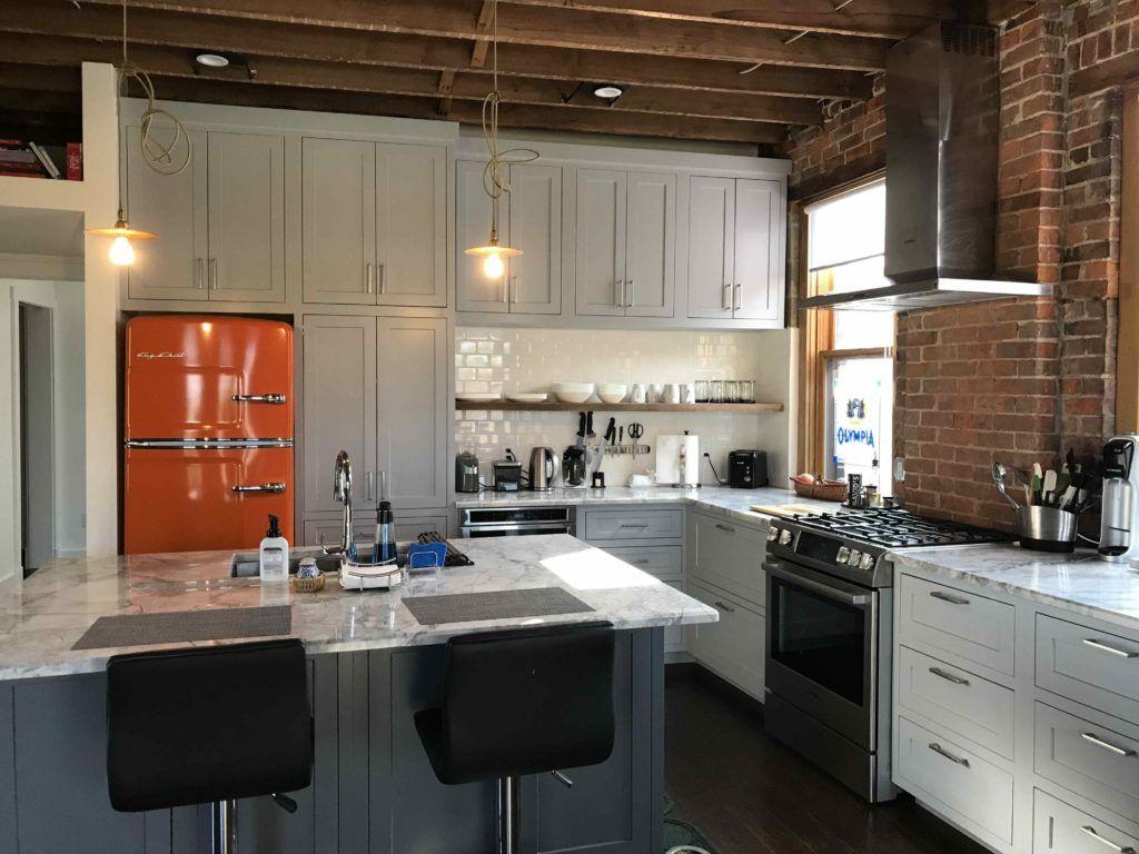 13 Must See Retro Big Chill Kitchen Layouts Kitchen Layout Big