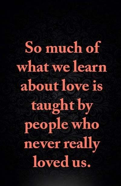 Quotes About Us Never Really Loved Us  Love Quotes  Pinterest  Truths .