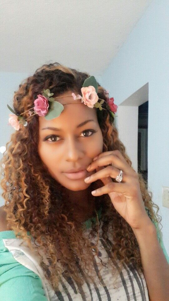 Cute Hairstyles For Curly Hair Fresh Little With Headbands 7 Examples