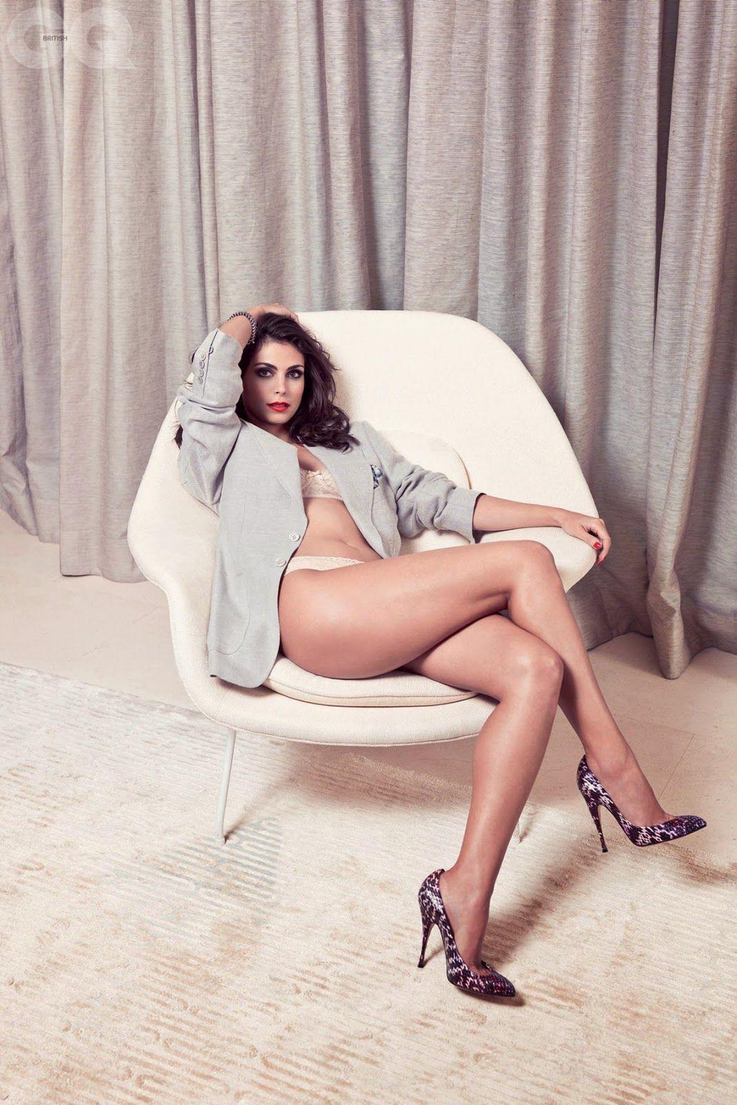Celebrity Morena Baccarin nude photos 2019