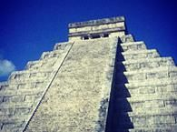 Cancun Travel Advice - Chitchen Itza