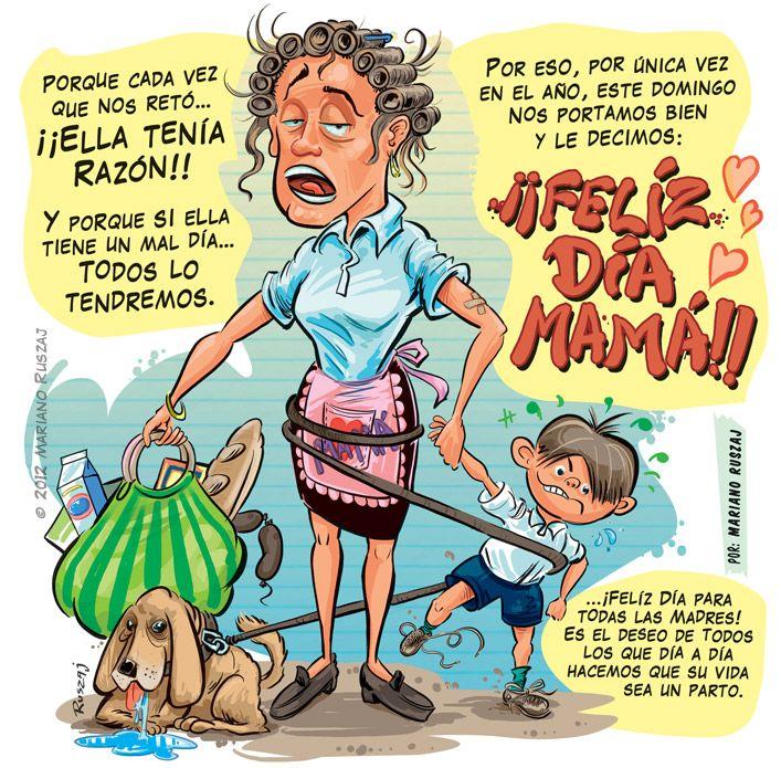 Happy Mothers Day Meme In Spanish