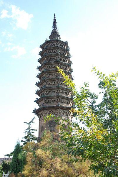 搜索: 中国古建筑