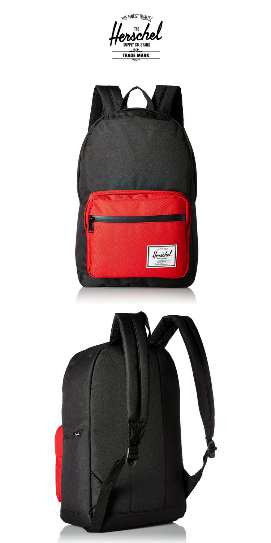 298e7a63bc Herschel Supply Co. Pop Quiz Backpack