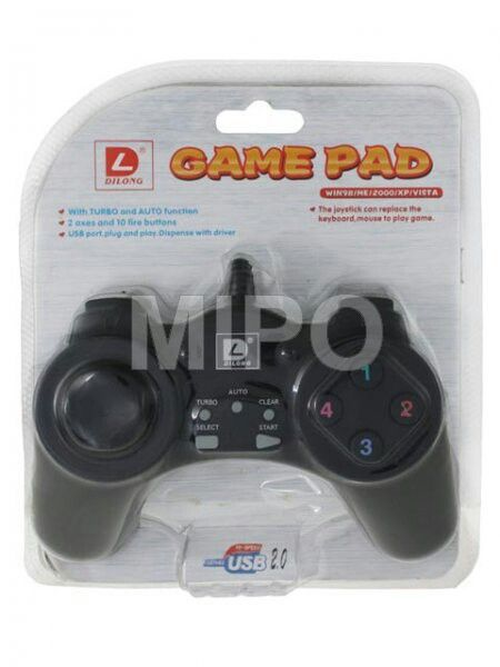 BOXKER GAMEPAD DRIVER FOR MAC