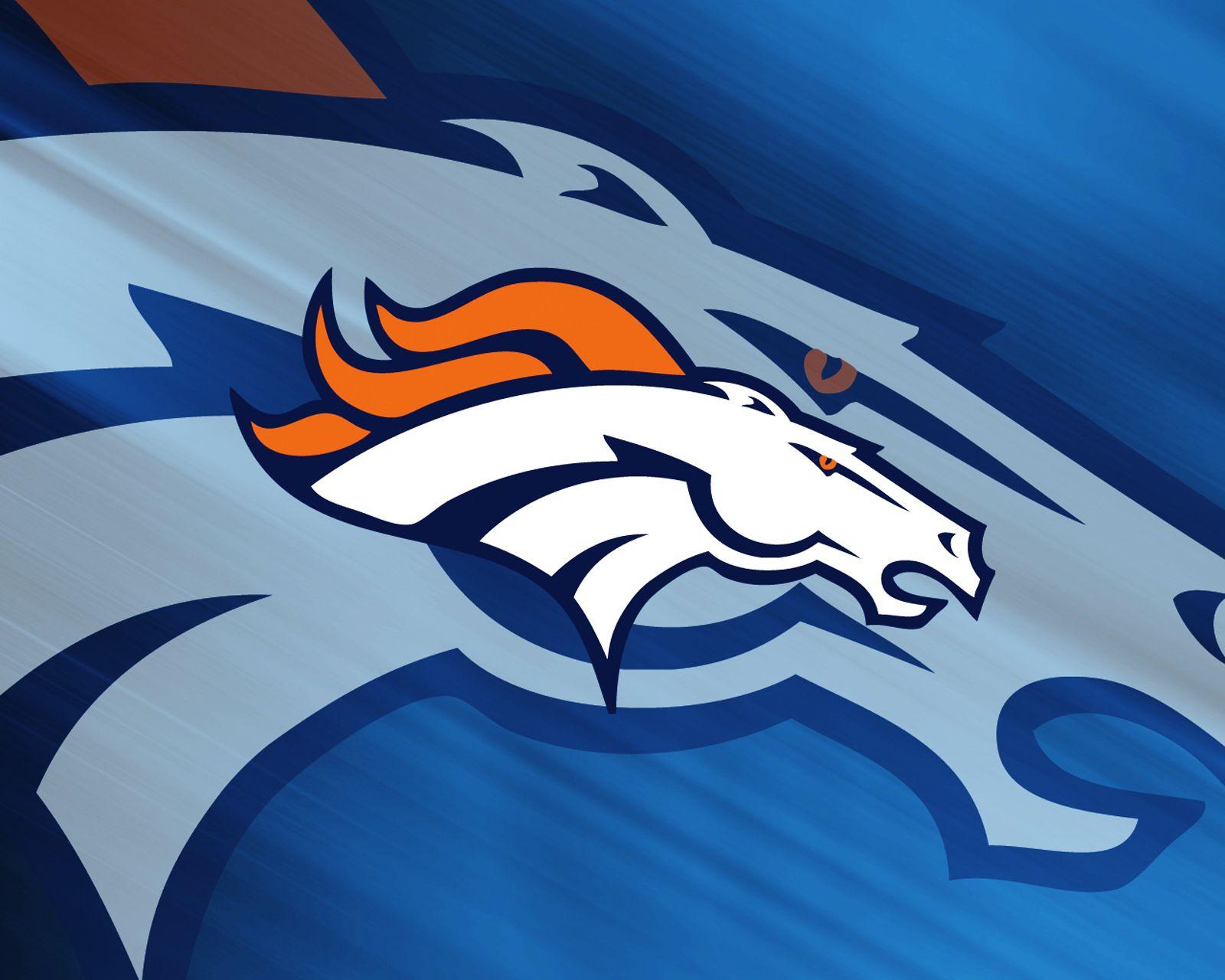 Denver Broncos Logo Hd Wallpapers Download Free Wallpapers In Hd For Your Desktop Denver Broncos Team Denver Broncos Denver Broncos Logo