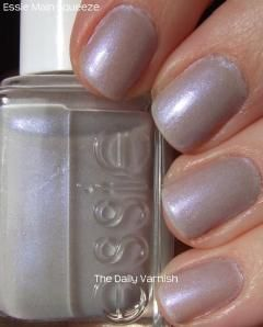 Essie Main Squeeze   Polish Database   Essie nail polish