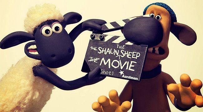 La scheda completa di Shaun Vita da pecora, film d'animazione diretto da Mark Burton e Richard Starzack versione cinematografica dell'omonima serie tv