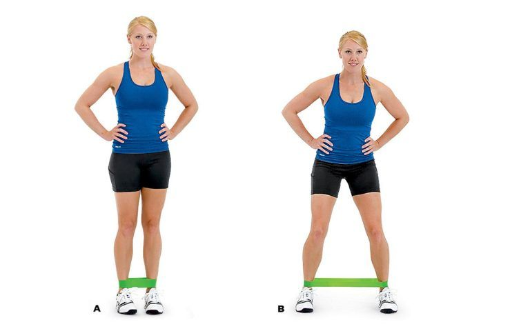 Image result for tube walk exercise