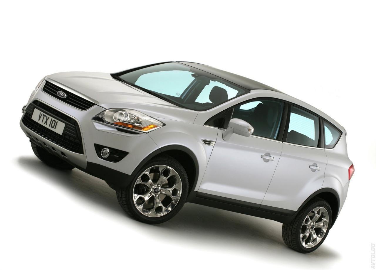 Ford 2008 ford kuga